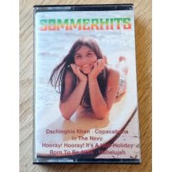 Sommerhits - Cover Version (kassett)