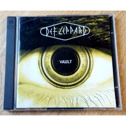 Def Leppard: Vault (2 x CD)