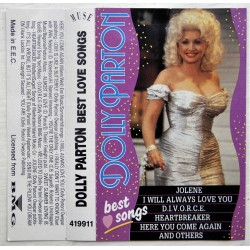 Dolly Parton- Best Songs