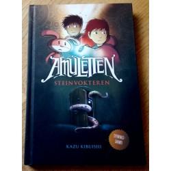 Amuletten - Bok 1 - Steinvokteren