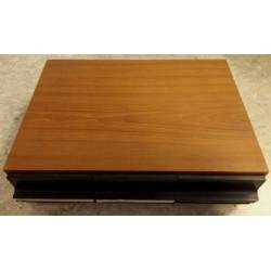 Oppbevaringsenhet til kassetter - Rack med tre skuffer