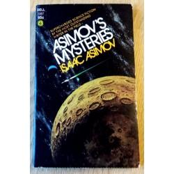 Asimov's Mysteries - Isaac Asimov