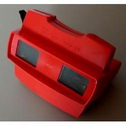 3D View Master med mange reels - Disney