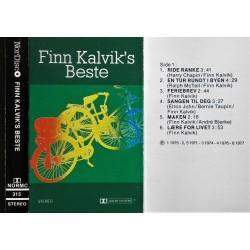 Finn Kalvik's Beste