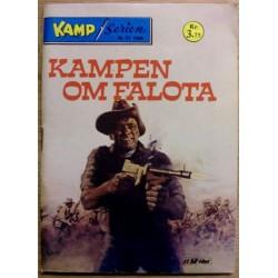 Kamp-Serien: 1980 - Nr. 21 - Kampen om Falota