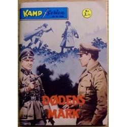 Kamp-Serien: 1980 - Nr. 24 - Dødens mark