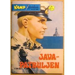Kamp-Serien: 1980 - Nr. 32 - Java-patruljen