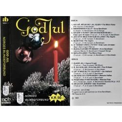 God Jul- The Moon Keys-Arne Bendiksen...)