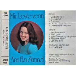 Ann Eva Strand- Min beste venn