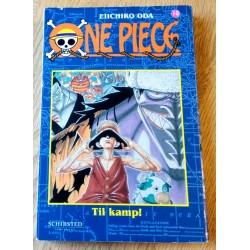 One Piece - Nr. 10 - Til kamp!