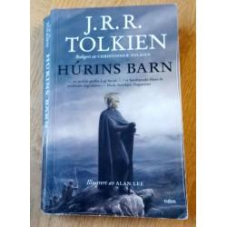 Beretningen om Hurins barn - J. R. R. Tolkien