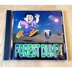 Forest Dump Forever (Islona Games) - Diskettversjon - Amiga