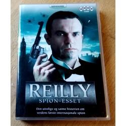 Reilly - Spion-esset - Mineserie (DVD)