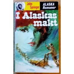 Alaska Romanene: Nr. 110 - I Alaskas makt (John Springer)