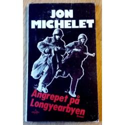Angrepet på Longyearbyen - Jon Michelet