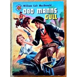 Stjernebok: Nr. 136 - Død manns gull (1958)