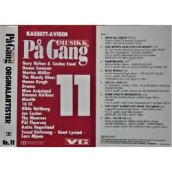 Kassettavisen På Gang 11- VG