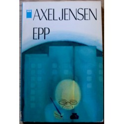 Axel Jensen: Epp