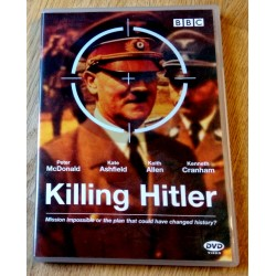 Killing hitler (DVD)