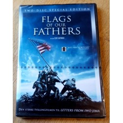 Flags of our Fathers - Two-Disc Special Edition (DVD)