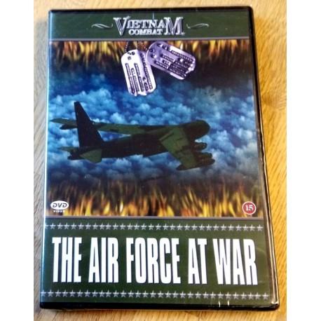 Vietnam Combat - The Air Force At War (DVD)