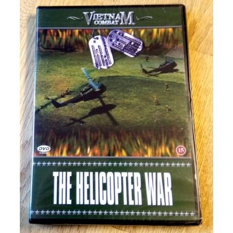 Vietnam Combat - The Helicopter War (DVD)