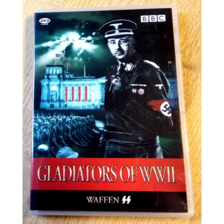 Gladiators of WWII - Waffen SS (DVD)