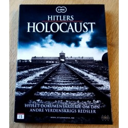 Hitlers Holocaust (DVD)