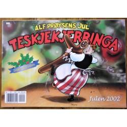 Alf Prøysens jul- Julen 2002