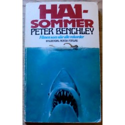 Peter Benchley: Haisommer
