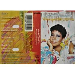Aretha Franklin- Through the Storm