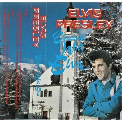 Elvis Presley- Christmas with Elvis