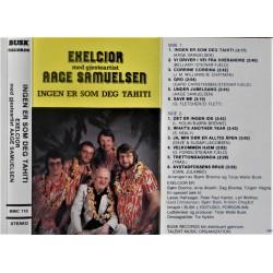 Exelcior- Ingen er som deg Tahiti