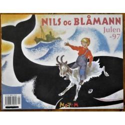 Nils og Blåmann- Julen 1997