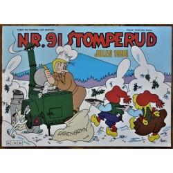 Nr. 91 Stomperud- Julen 1990