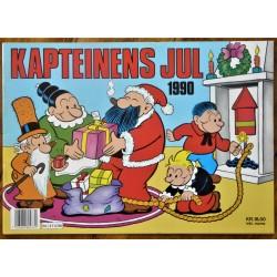 Katpteinens Jul 1990