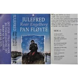Julefred- Roar Engelberg- Pan fløyte
