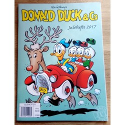 Donald Duck & Co - Julehefte 2017