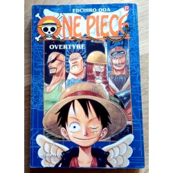 One Piece - Nr. 27 - Overtyre