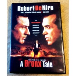 A Bronx Tale (DVD)