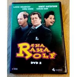 Rena Rama Rolf - DVD 2 (DVD)