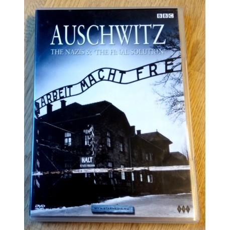 Auschwitz - The Nazis & The Final Solution (DVD)