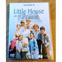 Little House on the Praire - Season 8 (DVD)