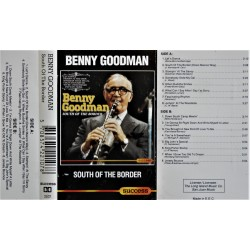 Benny Goodman- South of the Border