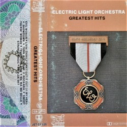 Electric Light Orchestra- Greatest Hits