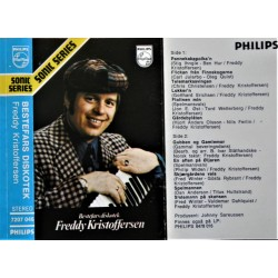 Freddy Kristoffersen- Bestefars diskotek
