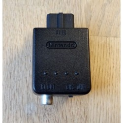 Nintendo 64: RF Modulator - NUS-003 EUR