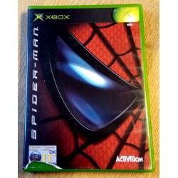 Xbox: Spider-Man (Activision)