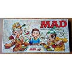 MAD - Spillet for dårlige tapere - Brettspill