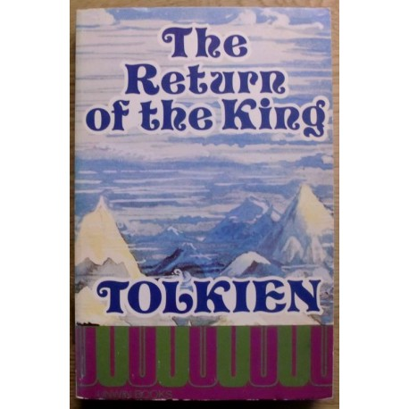 J. R. R. Tolkien: The Return of the King (1975)